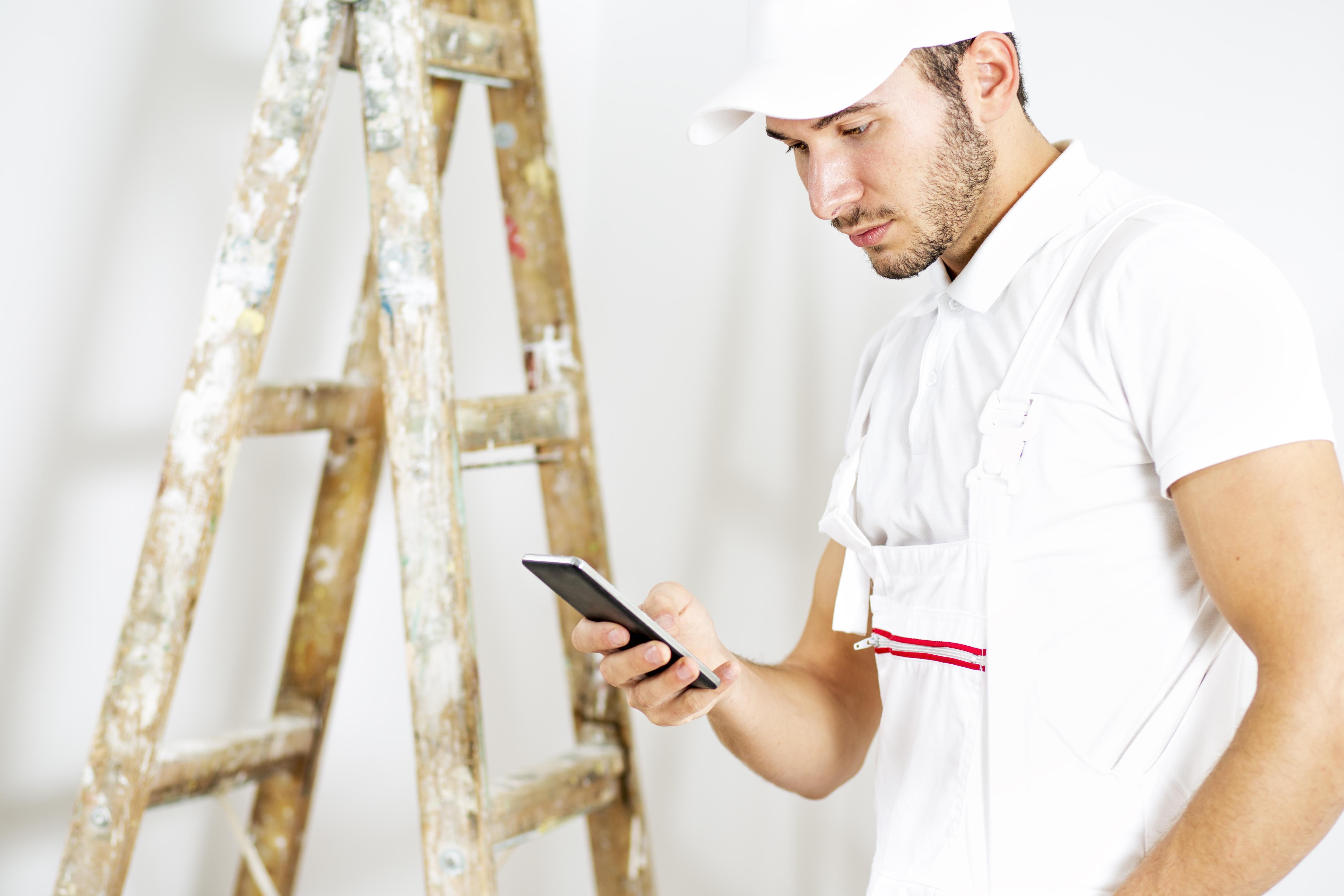 Relevanz mobiler Internetpräsenz für KMU