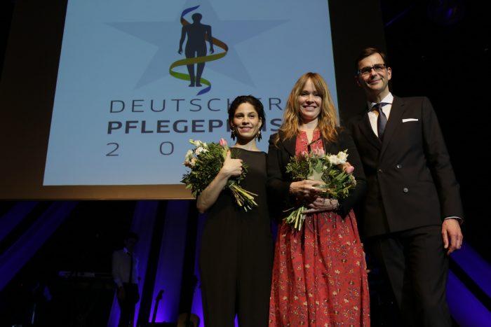 Der Deutsche Pflegepreis 2018