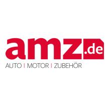 Das amz-Logo der Schlüterschen