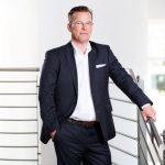 Bodo Svenson ist Verkaufsleiter der Schlüterschen