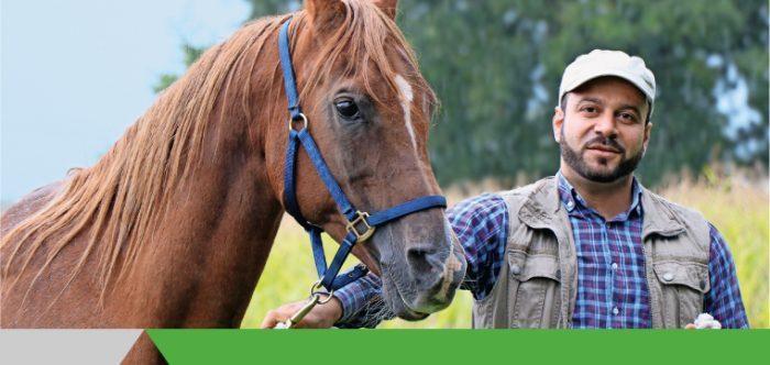 Ein wichtiges Produktsegment der Schlüterschen ist die Tiergesundheit.