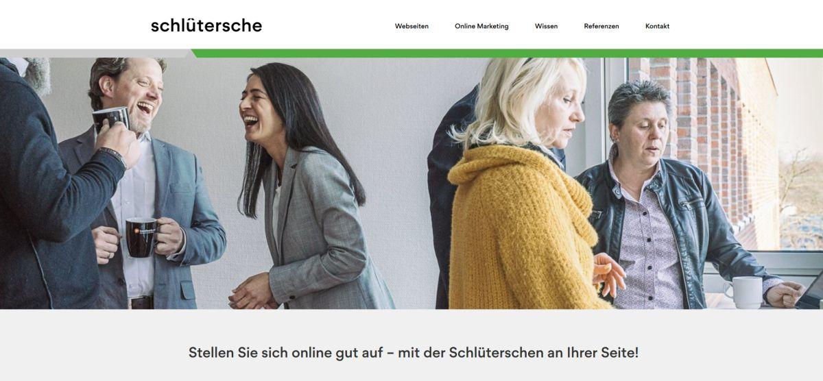 Neuer Auftritt für das Portal online-gut-aufgestellt.de