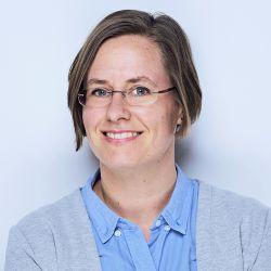 Laura Strohecker