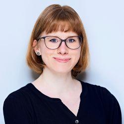 Melanie Asche