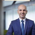 Amir Roughani von Vispiron ist Keynote Speaker beim bfp Fuhrpark-FORUM 2019