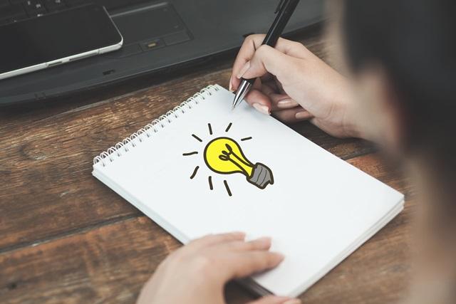 Ideen entwicklen