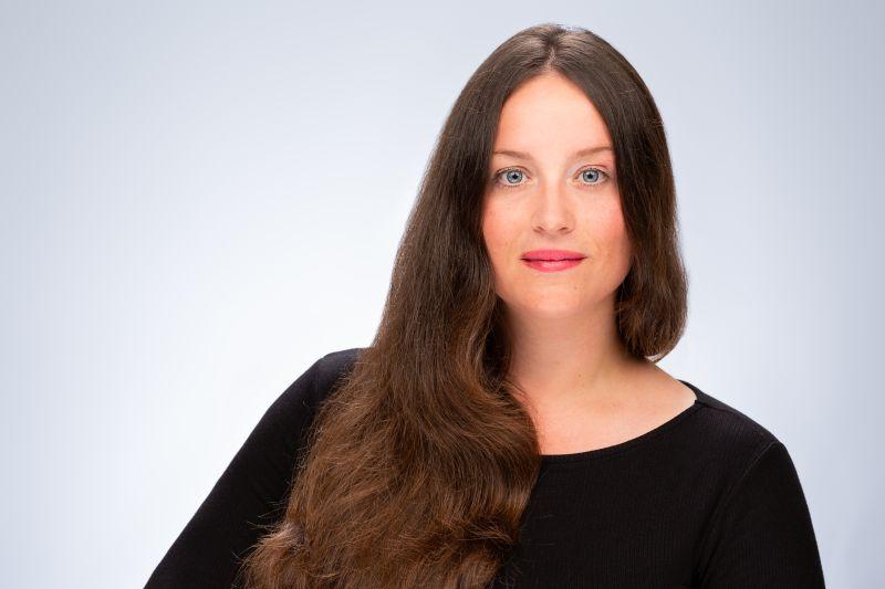 Marleen Gaida ist die neue Chefredakteurin beim hannoverschen Lifestyle-Magazin nobilis