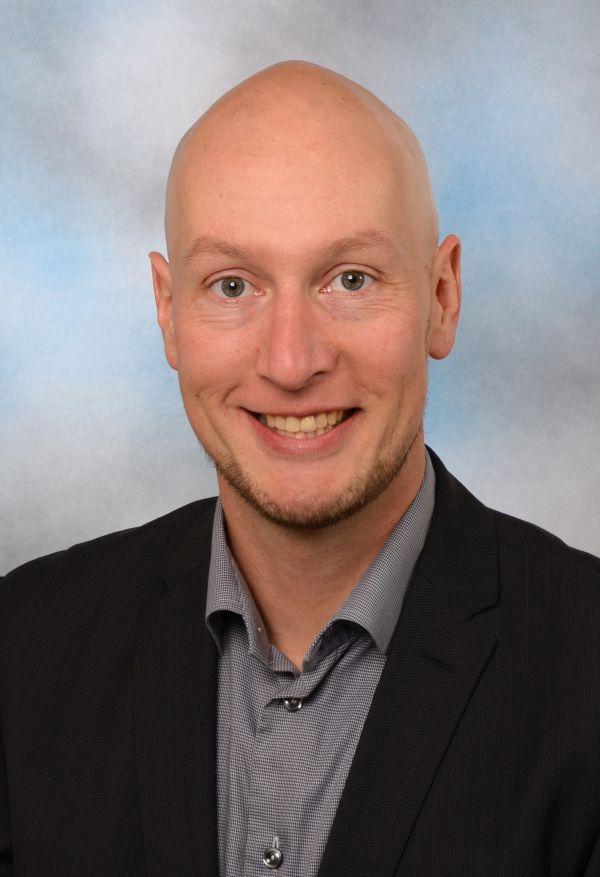 Martin Schachtner - Redakteur bei der amz