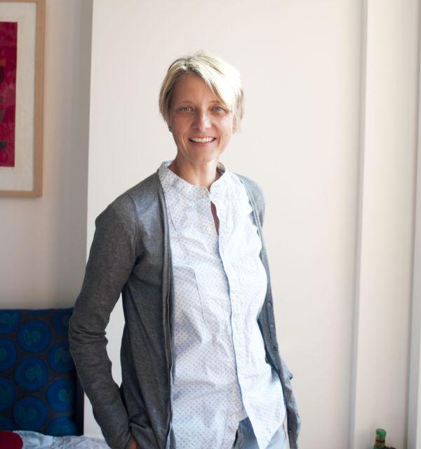 Bettine Snowdon ist Autorin beim humboldt Verlag