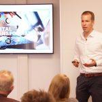 Vortrag zum Thema Agiles Arbeiten