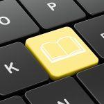 Taste für Online-Verzeichnis