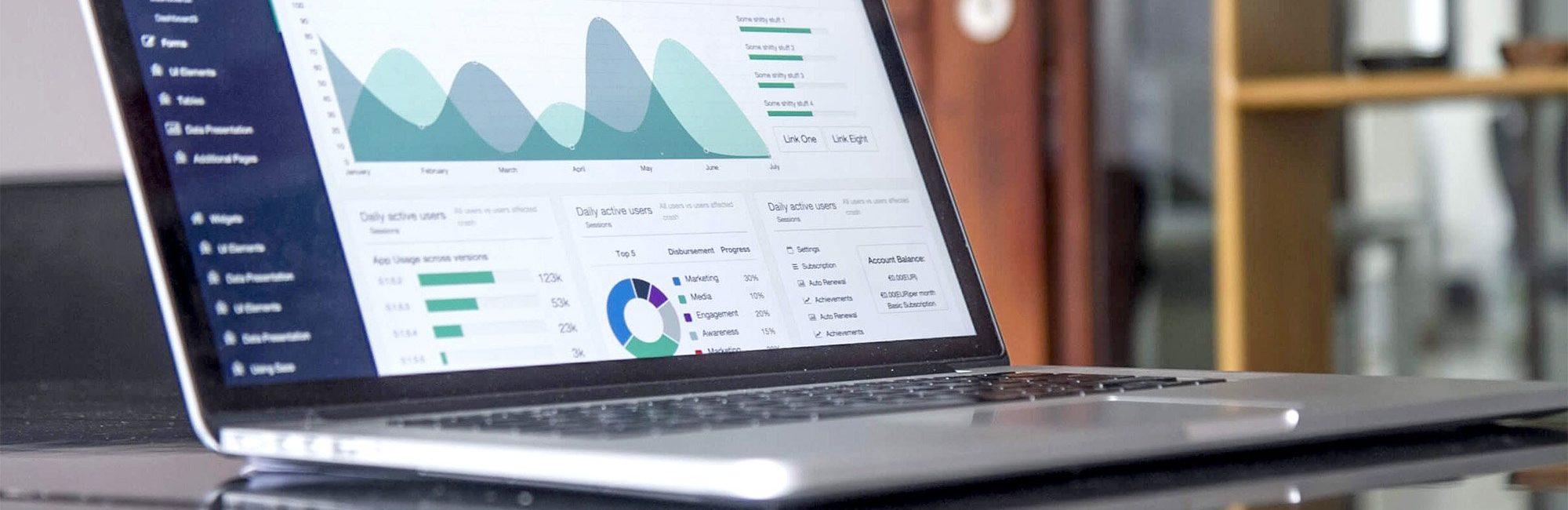 Suchmaschinenoptimierung mit Google Analytics